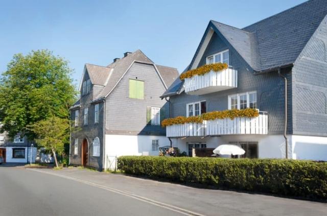 Haus Quick (Südseite), Kirchstraße