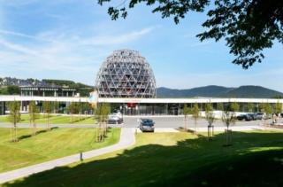 Wellness & Spa Resort OVERSUM und Tourist-Information